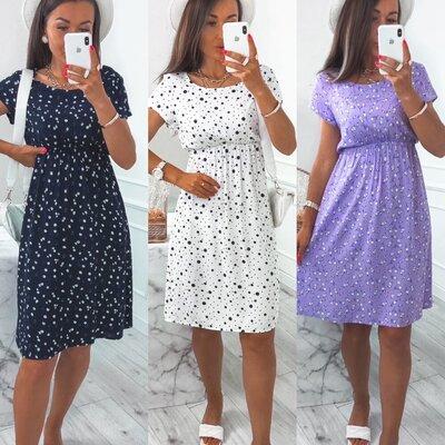 Летние лёгкие платья