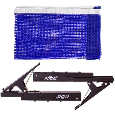 Сетка для настольного тенниса с клипсовым креплением CM-T116B