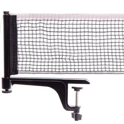 Сетка для настольного тенниса с винтовым креплением Cima T122 металл, NY