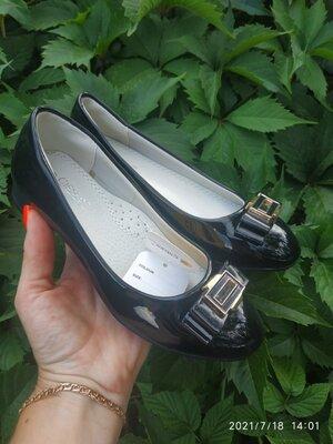 Продано: Распродажа Туфли для девочек Тм Clibee 31-36