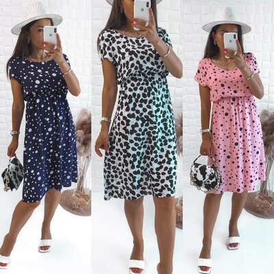 Лёгкое летнее платье женское 290 грн.