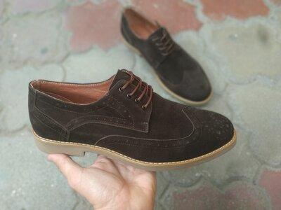 Броги-Чоловіче взуття