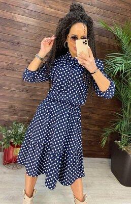 Мега распродажа Нежное весеннее Платье Лайма