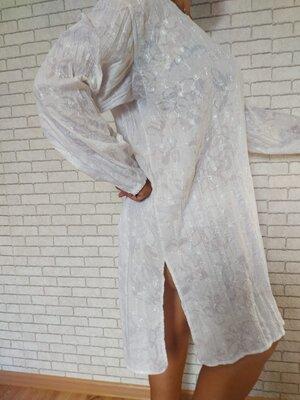 туника платье на 150см грудь