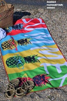 Продано: Пляжний рушник