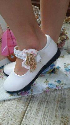 Оченьькрасивые туфельки для принцессы