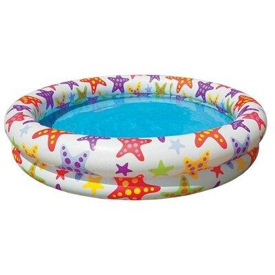Продано: Бассейн детский надувной Intex 59421 Stargaze Pool