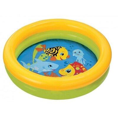 Бассейн детский надувной Интекс 59409