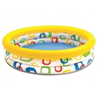 Продано: Бассейн детский надувной Intex 58439