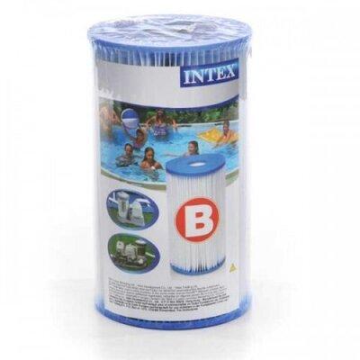 Продано: Картридж фильтр Intex 59905
