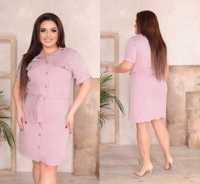 Продано: Летнее легкое женское платье
