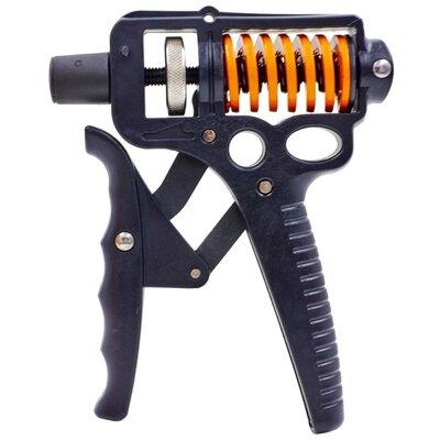Эспандер кистевой с регулируемой нагрузкой Grip Ultra CM-W777 нагрузка от 20 до 130кг