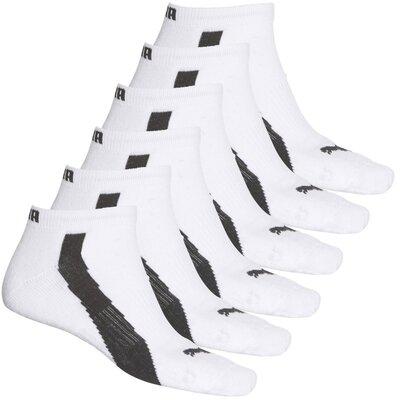 Носки мужские puma half terry low-cut socks