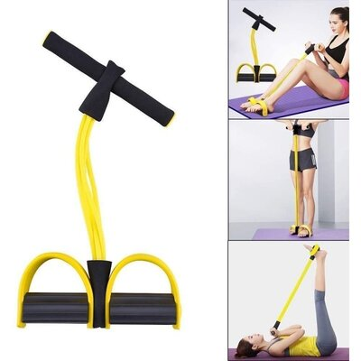 Тренажер Pull Reducer для фитнеса