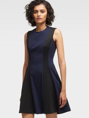 шикарное платье dkny