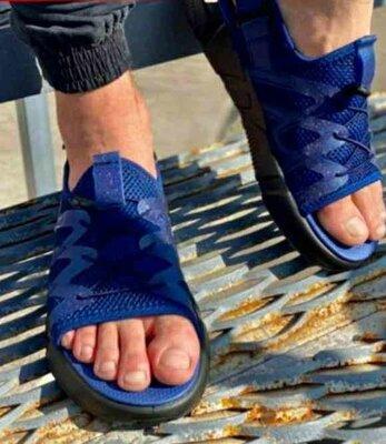 Босоножки сланци сандали