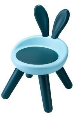 Продано: Детский стульчик на антискользящих ножках зеленый
