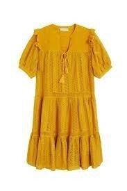 красивое платье mango