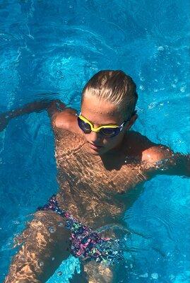 Speedo очки для бассейна, ныряния, купания, плавания, моря. Сезонная скидка -70%