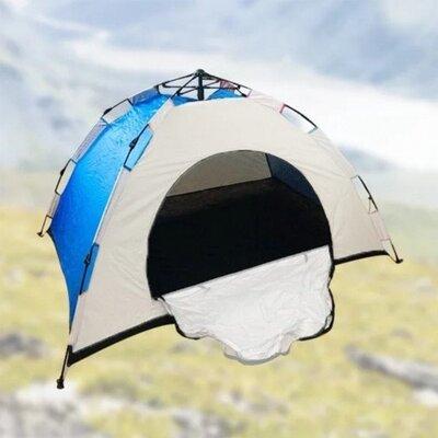 Продано: Туристическая палатка трехмесная