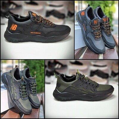 Демисезонные кожаные кроссовки Adidas Адидас . Натуральна шкіра