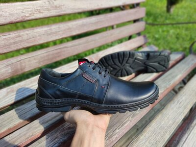 Великі розміри чоловіче взуття 46