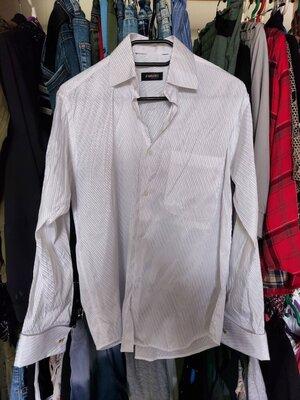 Продано: Рубашка с запонками