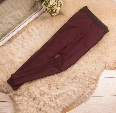 Очень качественные брюки от M&S рр 6 наш 40
