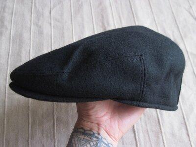 Gottmann Linen Glasgow 58 см шерcтяная кепка мужская