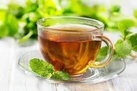 Чай липовый с душицей. Вес 25 грамм