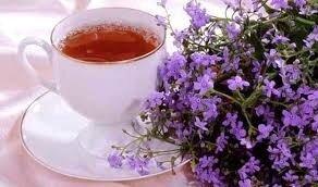Чай липовый с клевером. Вес 25 грамм