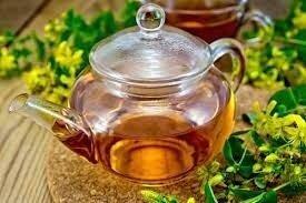 Чай липовый с шалфеем. Вес 25 грамм