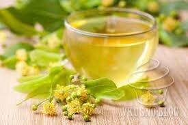 Чай липовый. Вес 25 грамм Свои травы.