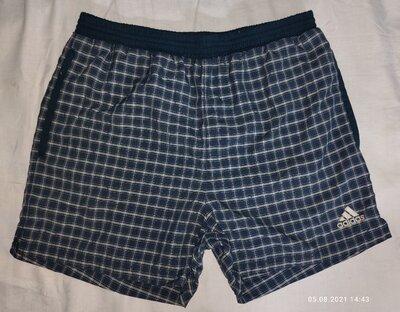 Продано: Мужские шорты, плавки adidas m