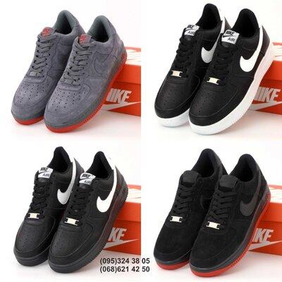 Мужские кроссовки Nike Lab Air Force 1 Low.