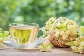 Чай чабрец с липой. Вес 25 грамм