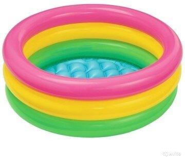 Надувной бассейн, детский