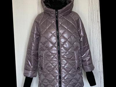 Куртка демі демисезонная куртка 48-56