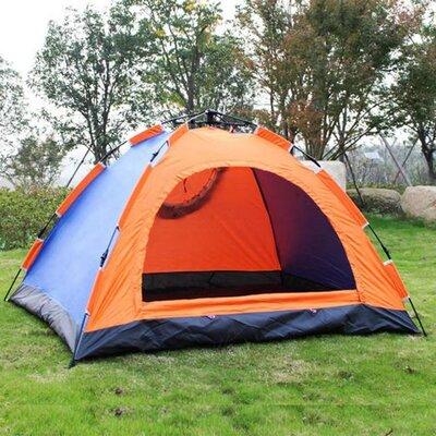 Палатка автомат 2.5-2.5метра