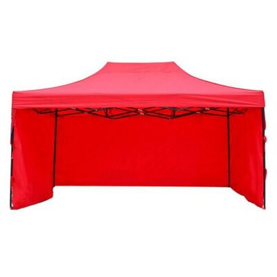 Боковая стенка на шатер 10.5 метров 3 стенки на 34.5