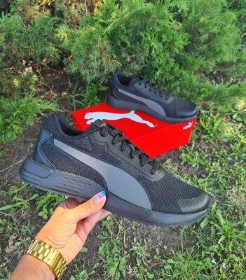 Мужские кроссовки Puma Taper 373018 оригинал. 41-45