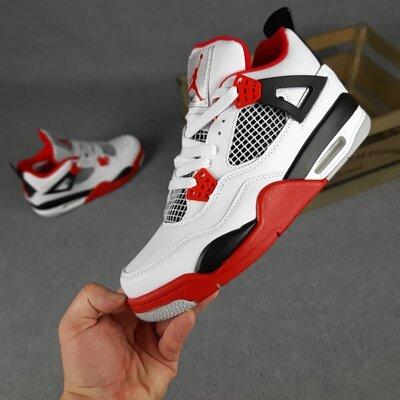 Мужские высокие кроссовки Nike air Jordan