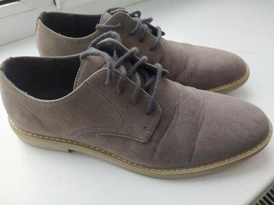 Чоловічі туфлі 43-44 р