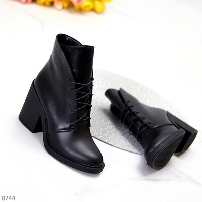Ботинки Maravillosa. Натуральная кожа.