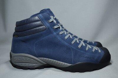 Продано: Scarpa Mojito Plus GTX Gore-Tex Mid Vibram ботинки мужские трекинговые непромокаем Оригинал 44р/29см