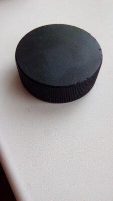 Шайба для хоккея Ссср