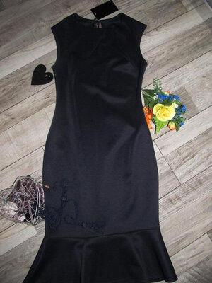 Стильное платье от кatie piper р 12