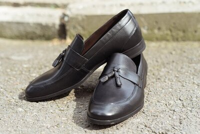 Лофери-Стильне та комфортне взуття
