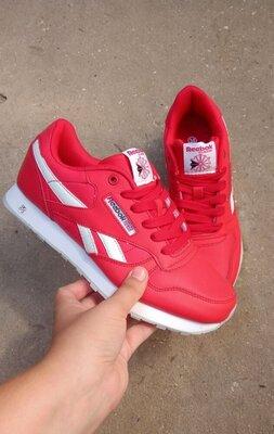 Продано: Крутые женские кроссовки Reebok