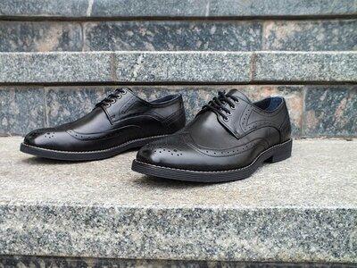 Туфлі від українського виробника